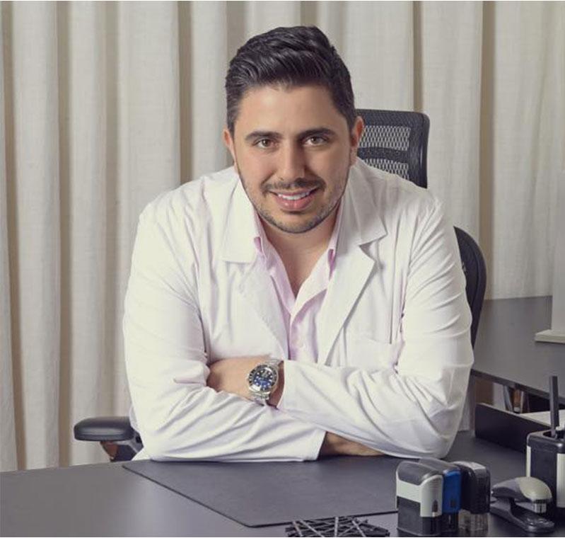 Dr Rami Abadi
