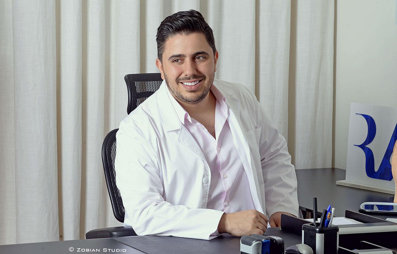 Dr Rami Abadi General Dermatology Cosmetic Dermatology
