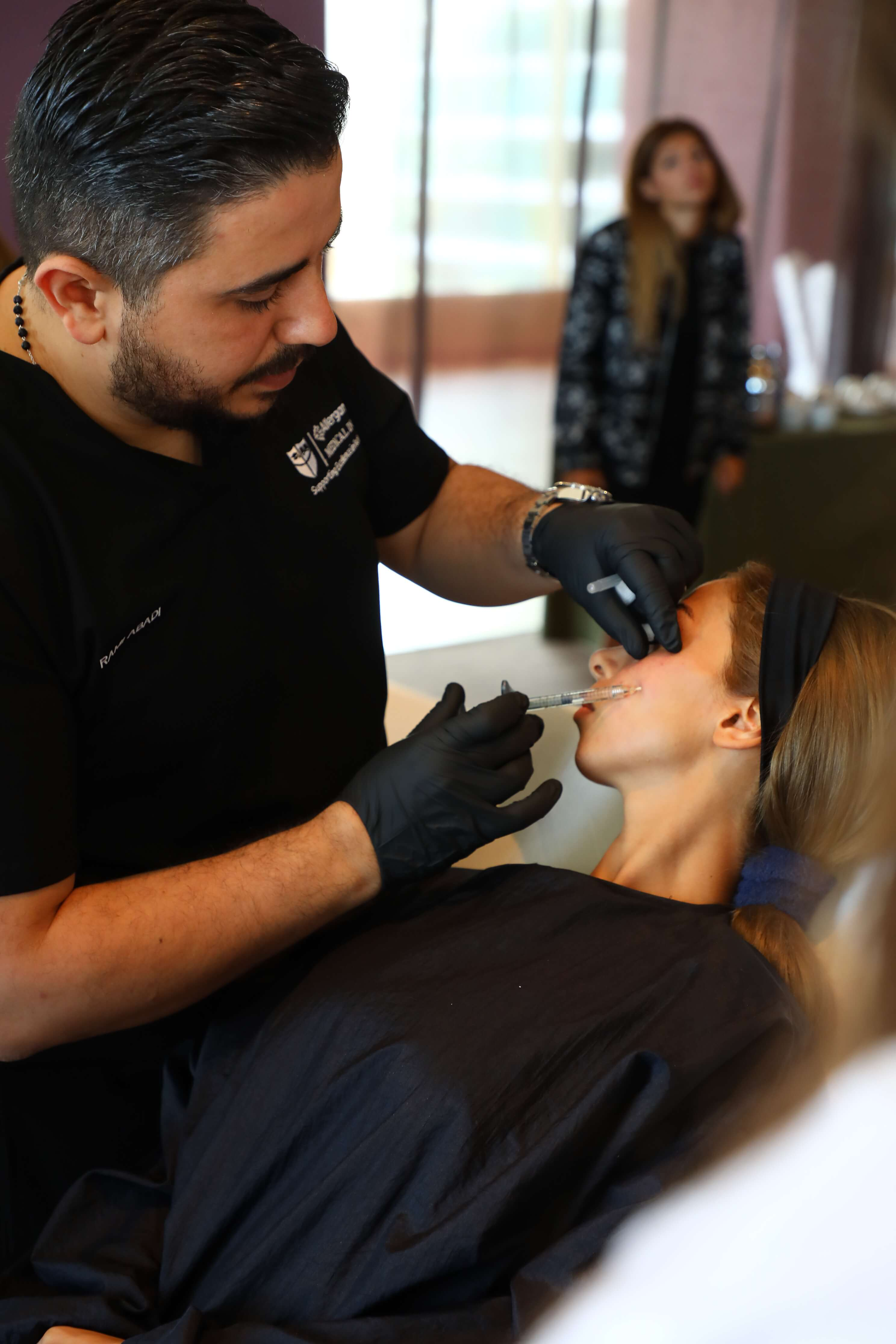 About Cosmetic Dermatology Services